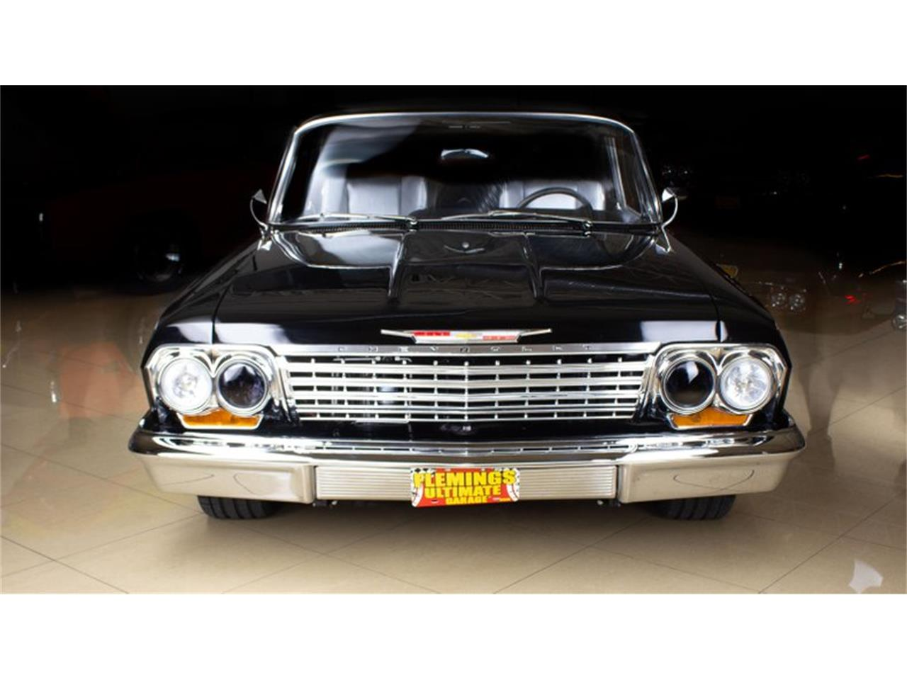 1962 Chevrolet Bel Air (CC-1368499) for sale in Rockville, Maryland