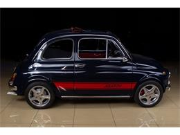 1969 Fiat 500L (CC-1368500) for sale in Rockville, Maryland