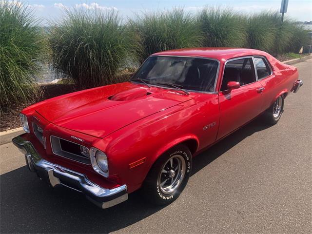 1974 Pontiac GTO (CC-1368508) for sale in Milford City, Connecticut