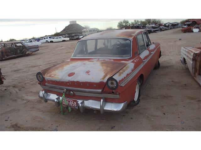 1963 Studebaker Champion (CC-1360851) for sale in Phoenix, Arizona