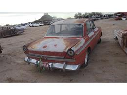 1963 Studebaker Champion (CC-1360851) for sale in Phoenix, Arizona