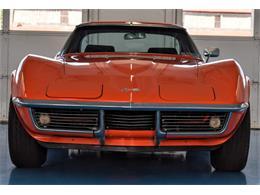 1969 Chevrolet Corvette (CC-1368514) for sale in Springfield, Ohio