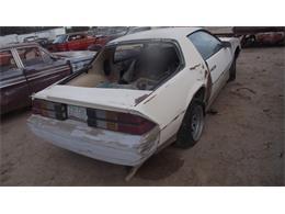 1984 Chevrolet Camaro (CC-1360852) for sale in Phoenix, Arizona