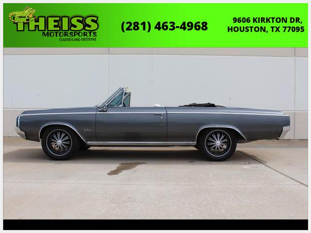 1965 Oldsmobile Cutlass (CC-1368522) for sale in Houston, Texas