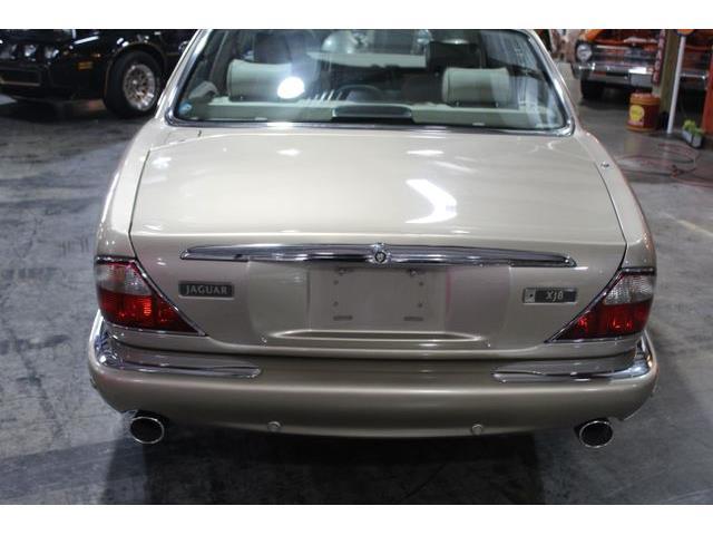 2001 Jaguar XJ8 (CC-1368525) for sale in Houston, Texas