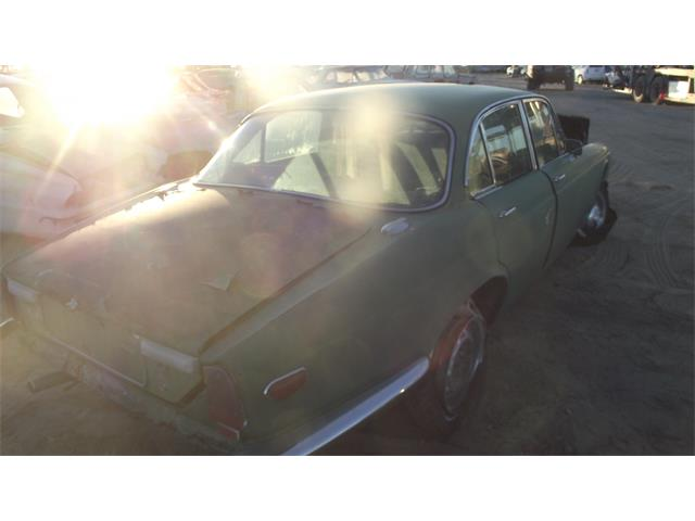 1971 Jaguar XJ6 (CC-1360854) for sale in Phoenix, Arizona