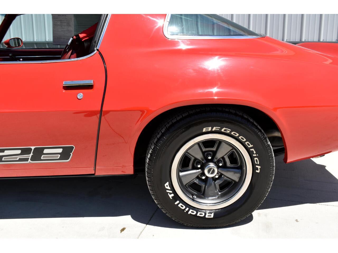 1979 Chevrolet Camaro (CC-1368541) for sale in Greene, Iowa