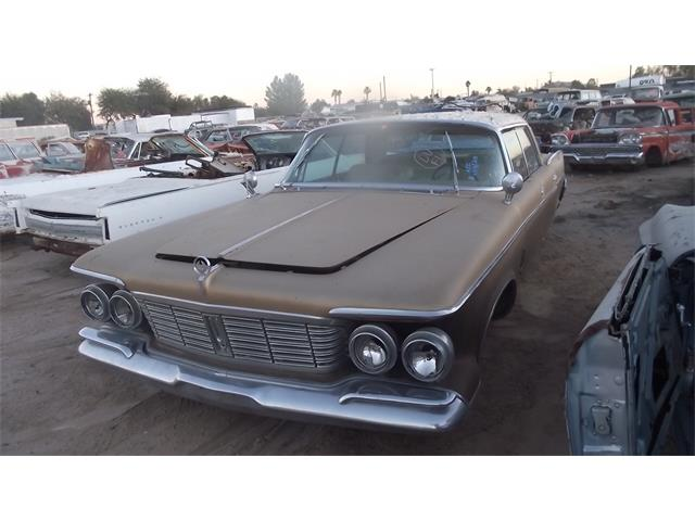 1963 Chrysler Imperial (CC-1360855) for sale in Casa Grande, Arizona