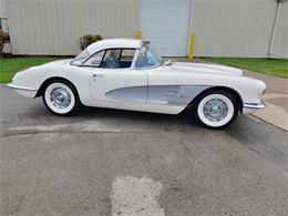 1960 Chevrolet Corvette (CC-1368552) for sale in N. Kansas City, Missouri
