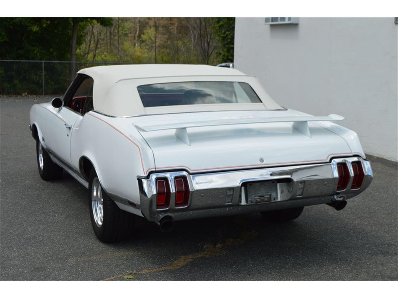 1970 Oldsmobile Cutlass (CC-1368561) for sale in Springfield, Massachusetts
