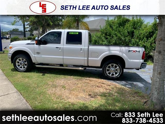 2011 Ford F250 (CC-1368562) for sale in Tavares, Florida