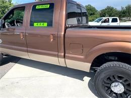 2011 Ford F250 (CC-1368569) for sale in Tavares, Florida