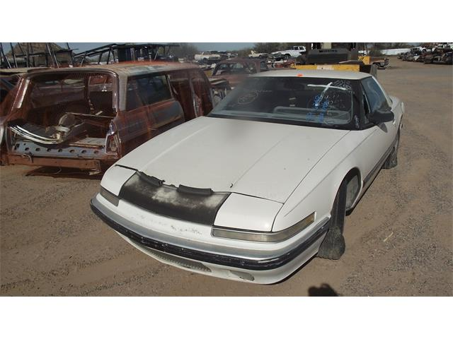 1989 Buick Reatta (CC-1360857) for sale in Casa Grande, Arizona