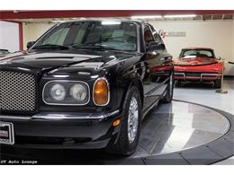 1999 Bentley Arnage (CC-1368571) for sale in Rancho Cordova, California