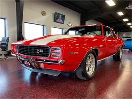 1969 Chevrolet Camaro RS Z28 (CC-1368576) for sale in Bismarck, North Dakota