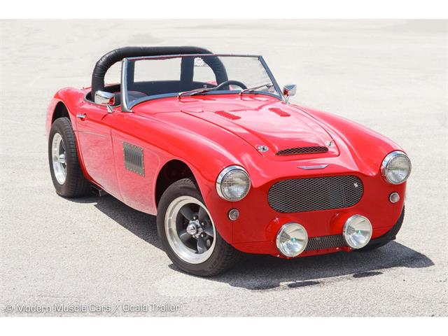 1959 Austin-Healey 100-6 (CC-1368579) for sale in Ocala, Florida