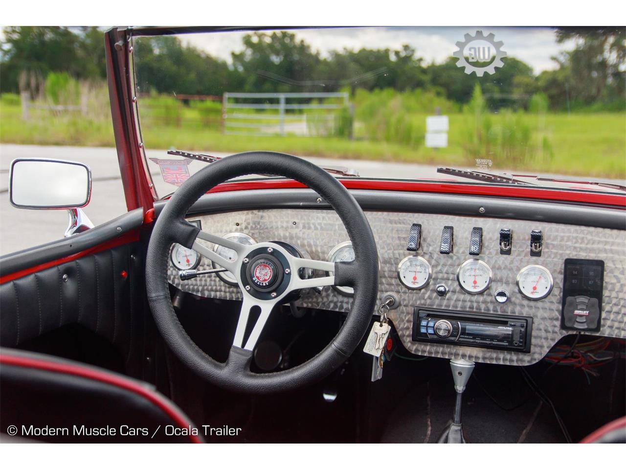 1959 Austin-Healey 100-6 (CC-1368579) for sale in Ocala, Florida