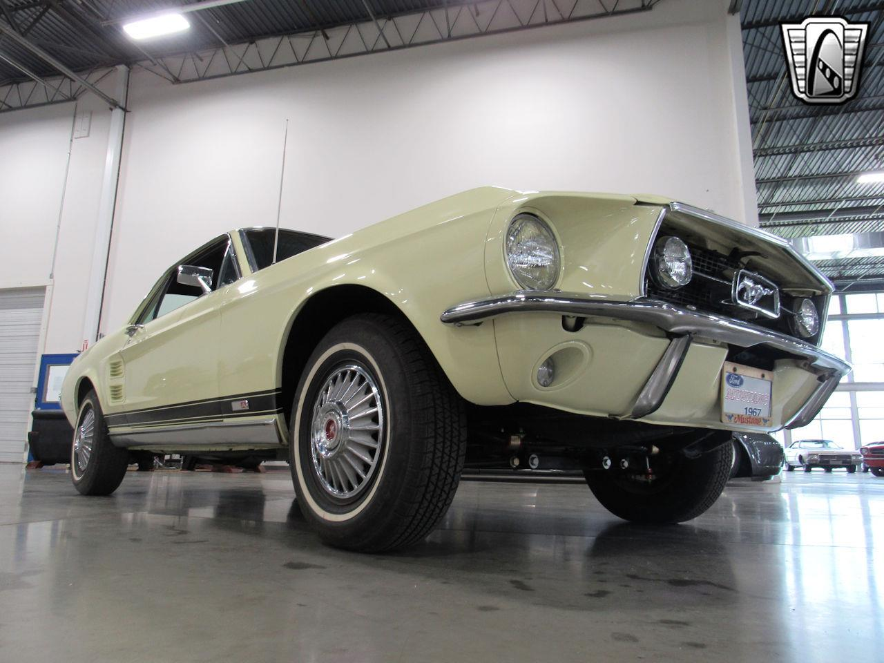 1967 Ford Mustang (CC-1368580) for sale in O'Fallon, Illinois