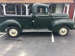1947 Ford F1 (CC-1368582) for sale in Clarksville, Georgia