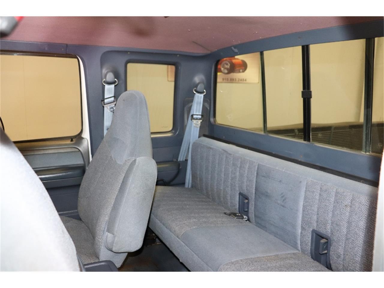 1993 Ford Pickup (CC-1360859) for sale in Lillington, North Carolina