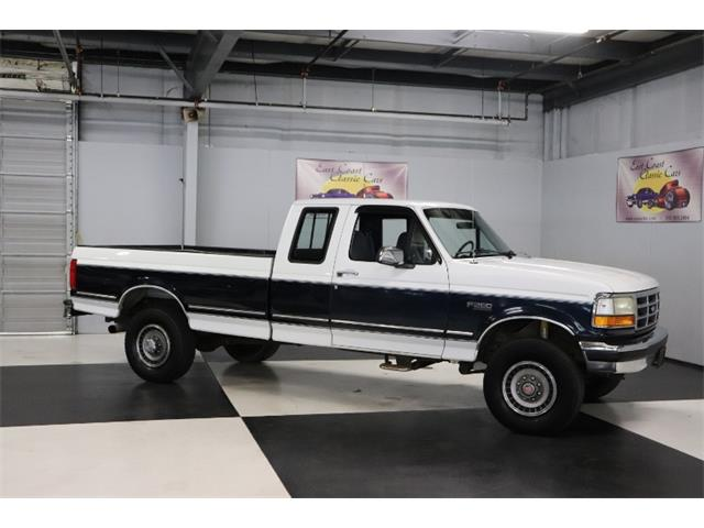 1993 Ford Pickup (CC-1360859) for sale in Lillington, North Carolina