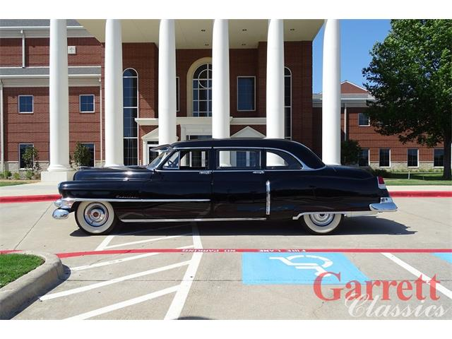 1952 Cadillac Series 75 (CC-1360860) for sale in Lewisville, Texas
