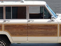1987 Jeep Grand Wagoneer (CC-1368614) for sale in O'Fallon, Illinois