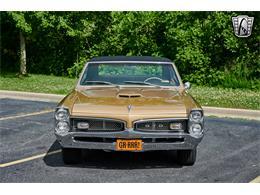 1967 Pontiac GTO (CC-1368616) for sale in O'Fallon, Illinois