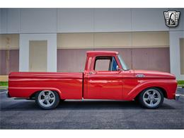 1964 Ford F100 (CC-1368617) for sale in O'Fallon, Illinois