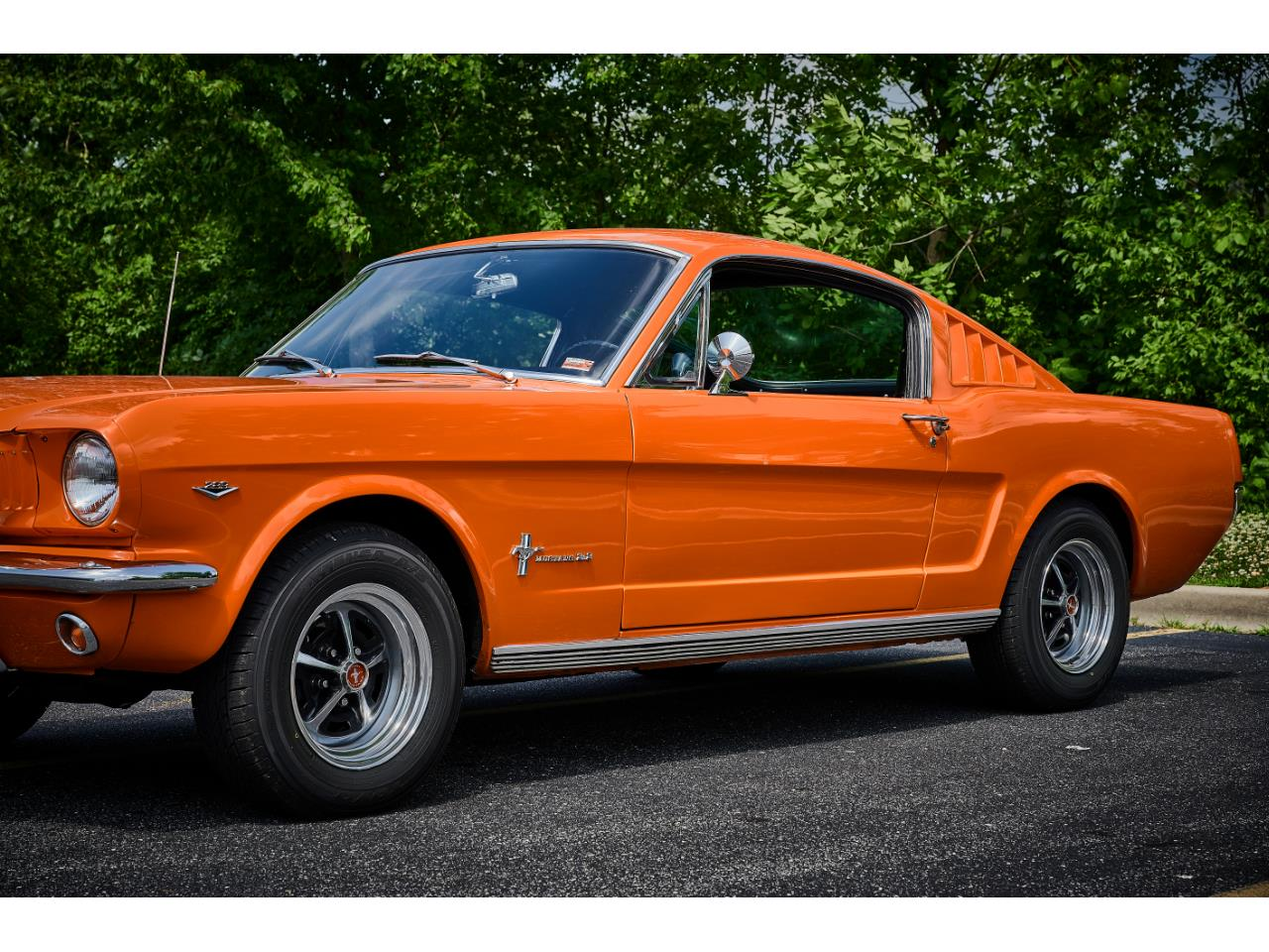 1966 Ford Mustang (CC-1368618) for sale in O'Fallon, Illinois