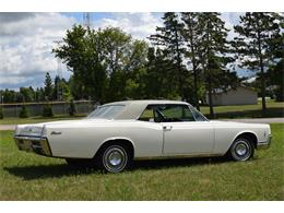 1966 Lincoln Continental (CC-1368625) for sale in Watertown, Minnesota