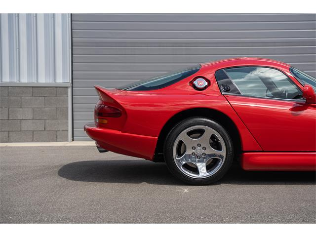 2002 Dodge Viper (CC-1368628) for sale in Pontiac, Michigan