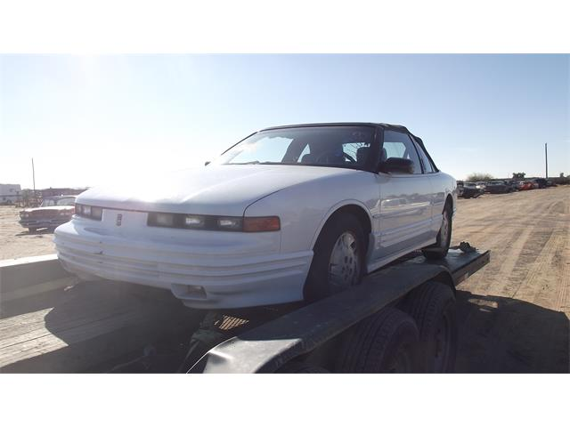 1994 Oldsmobile Cutlass Supreme (CC-1360863) for sale in Casa Grande, Arizona