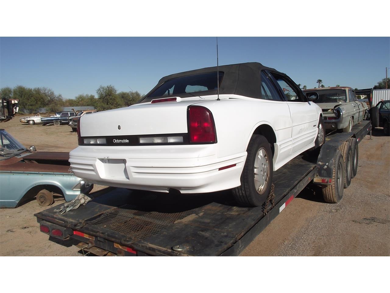 1994 Oldsmobile Cutlass Supreme (CC-1360863) for sale in Casa Grande, Arizona