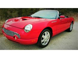2005 Ford Thunderbird (CC-1368640) for sale in Rio Rancho, New Mexico