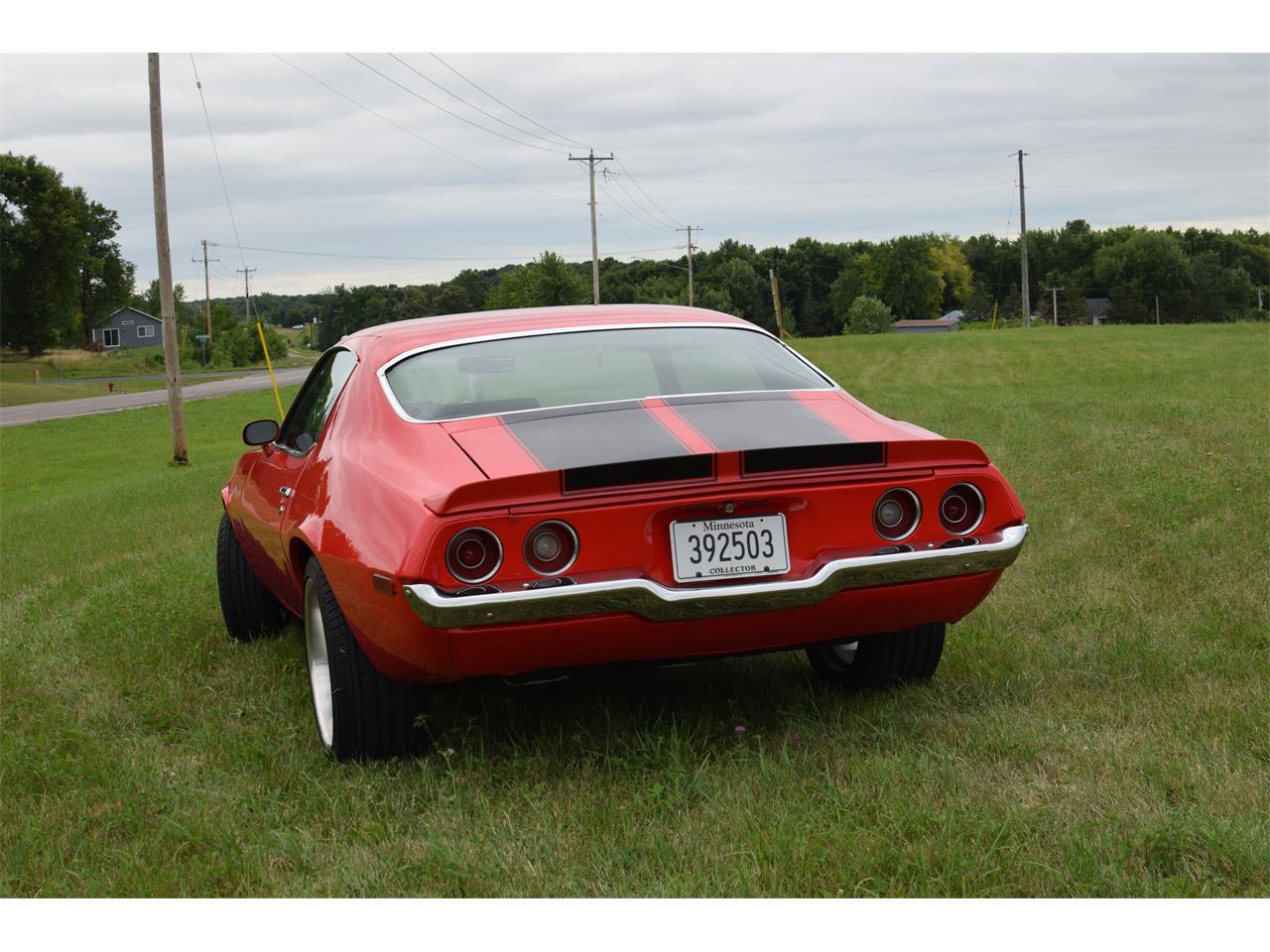 1970 Chevrolet Camaro (CC-1368642) for sale in Watertown, Minnesota