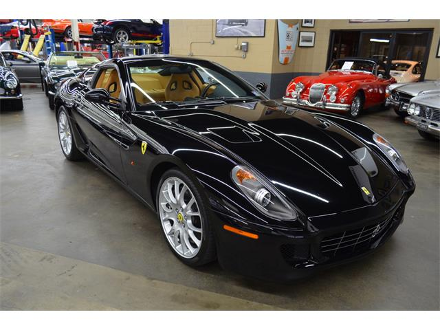 2007 Ferrari 599 GTB (CC-1368647) for sale in Huntington Station, New York