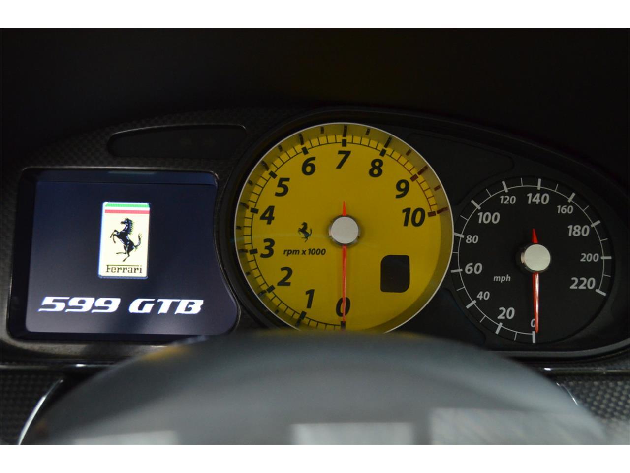 2007 Ferrari 599 GTB (CC-1368647) for sale in Huntington Station, New York