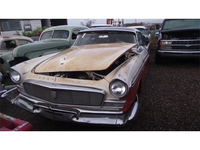 1956 Chrysler New Yorker (CC-1360865) for sale in Casa Grande, Arizona