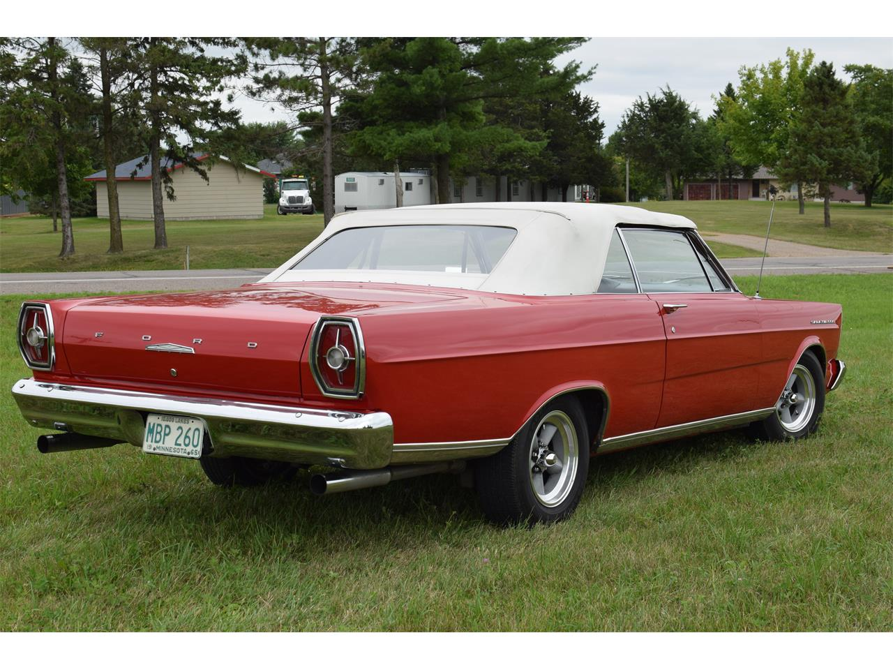 1965 Ford Galaxie 500 (CC-1368652) for sale in Watertown, Minnesota