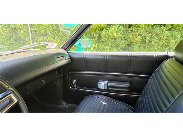 1970 Ford Torino (CC-1368656) for sale in Bourne, Massachusetts