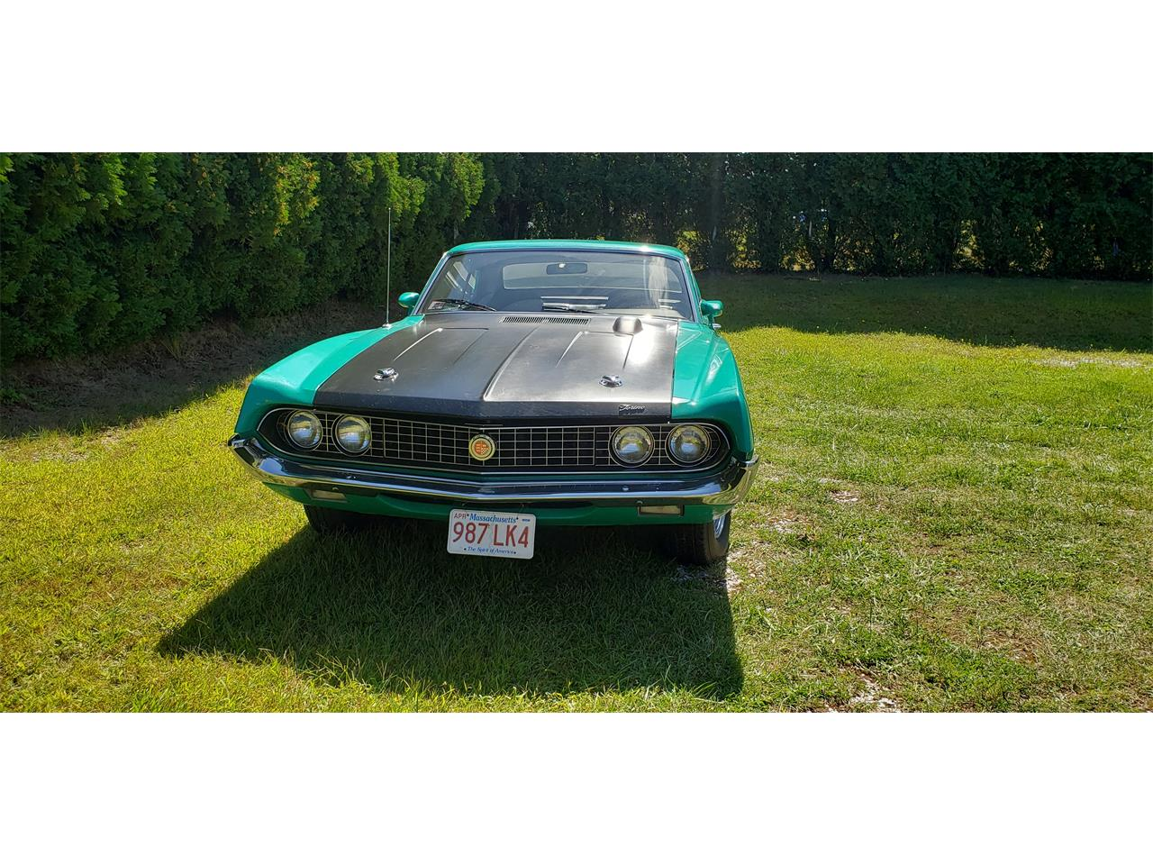1970 Ford Torino (CC-1368656) for sale in Bourne, Massachusetts
