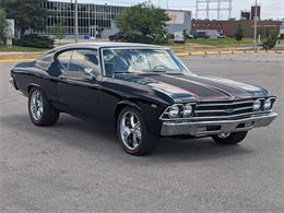 1969 Chevrolet Chevelle (CC-1368662) for sale in Toronto, Ontario