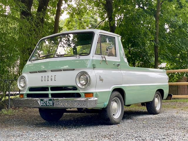 1966 Dodge A100 (CC-1368663) for sale in Boston, Massachusetts