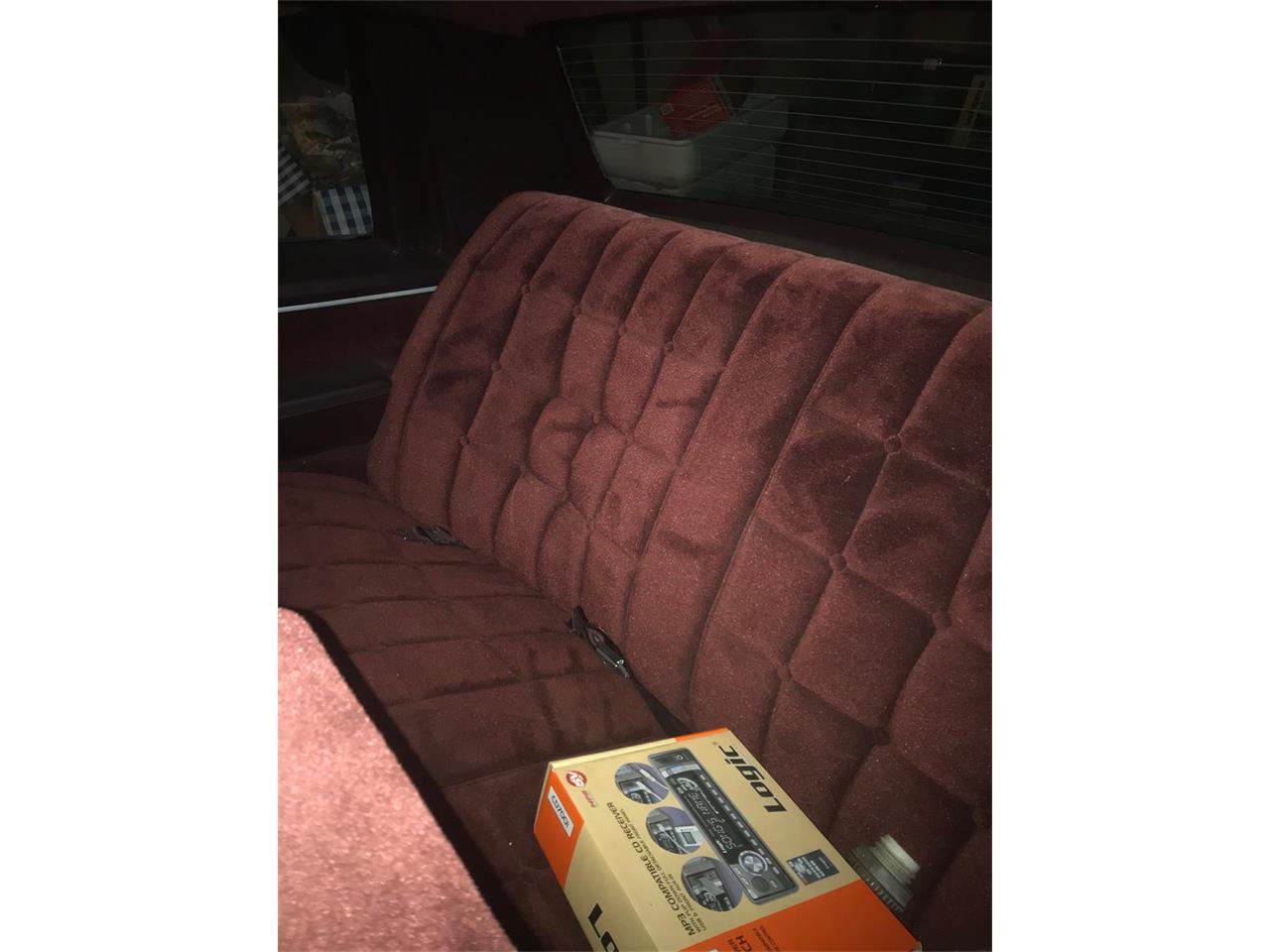 1985 Chevrolet Caprice (CC-1360867) for sale in Minooka, Illinois