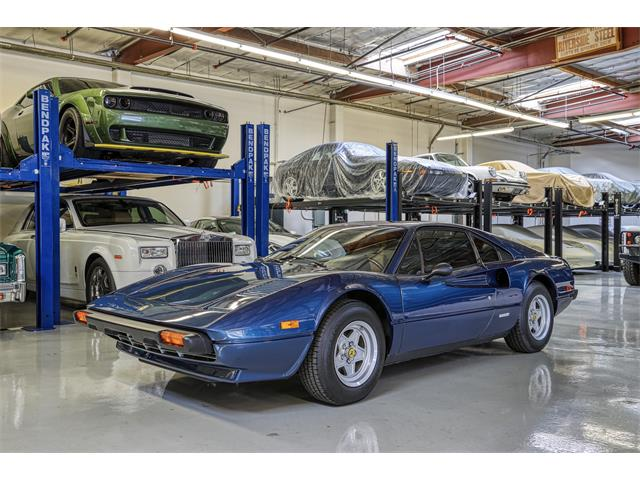 1980 Ferrari 308 GTBI (CC-1368676) for sale in Costa Mesa, California