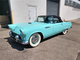 1955 Ford Thunderbird (CC-1368686) for sale in Queens, New York