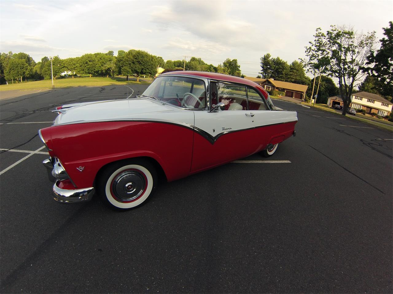 1955 Ford Fairlane (CC-1368692) for sale in Newington, Connecticut