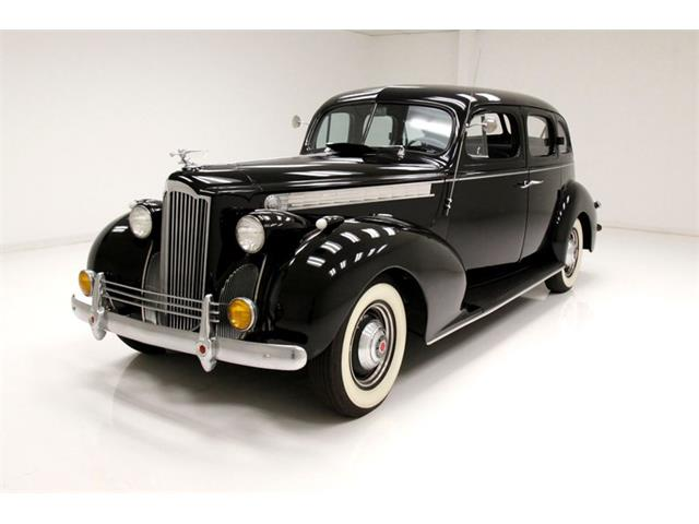 1940 Packard 120 (CC-1368701) for sale in Morgantown, Pennsylvania
