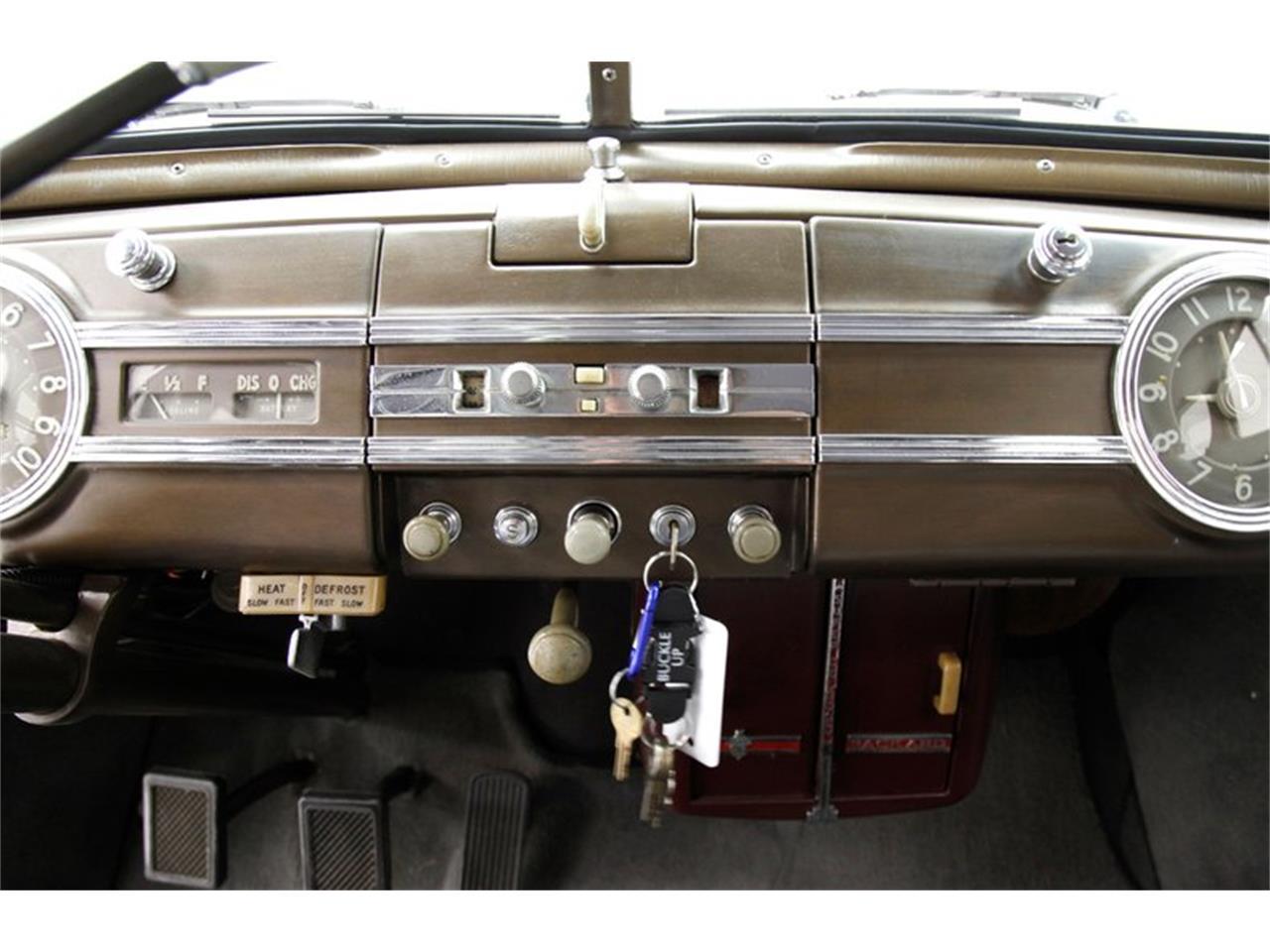 1940 Packard 120 (CC-1368701) for sale in Morgantown, Pennsylvania